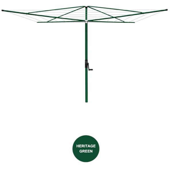 austral elite 4 rotary hoist clothesline