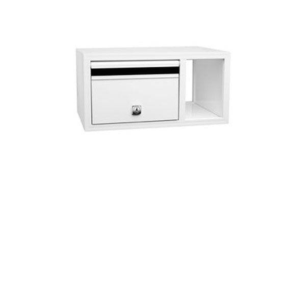 austral home letterbox rear