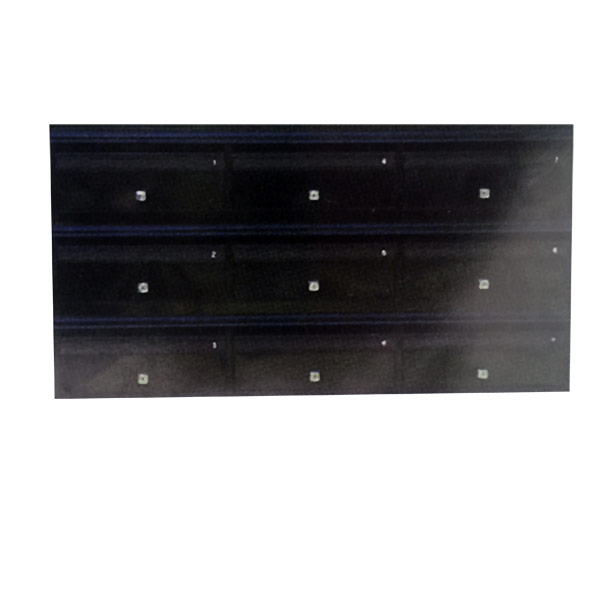 austral strata comemrical boxed letterbox