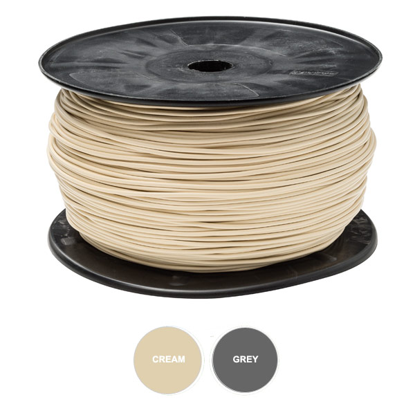 clothesline wire cord