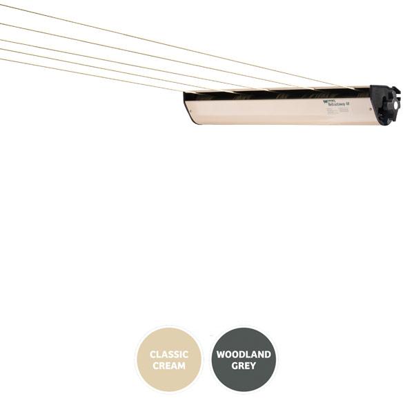 retactable clothesline 50