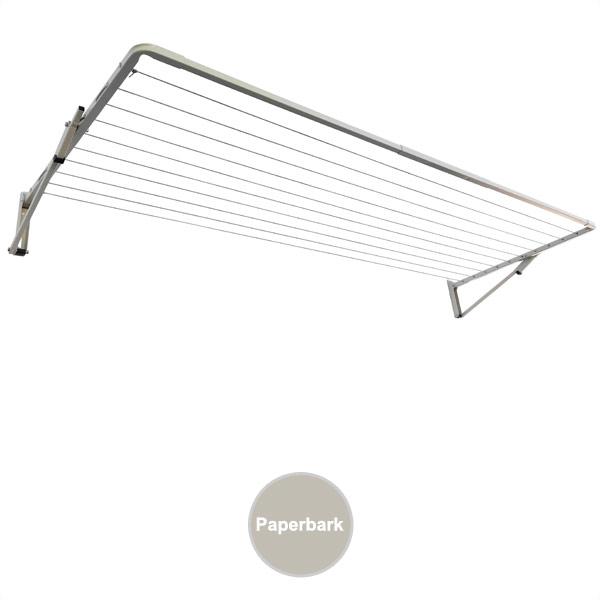 sunbreeze wall mounted compact paperbark