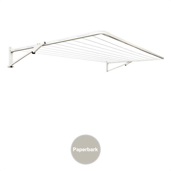 sunbreeze wall mounted single paperback