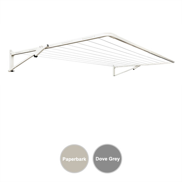 sunbreeze wall mounted single