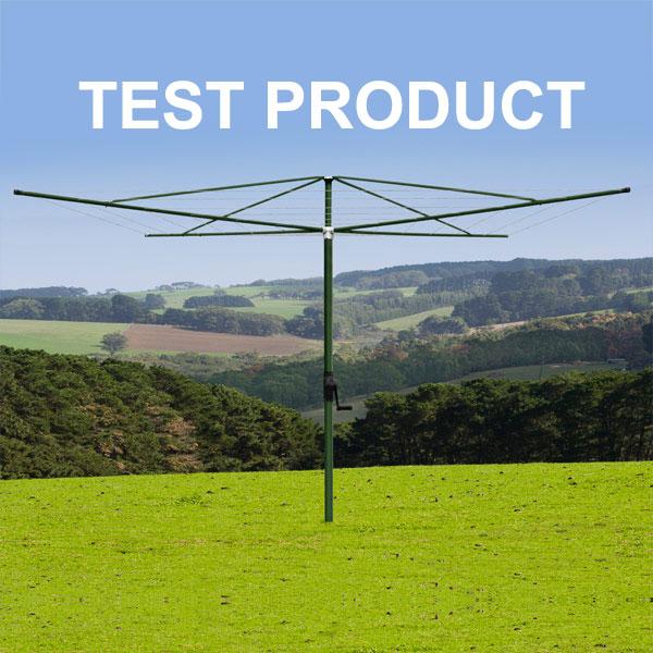 test produce