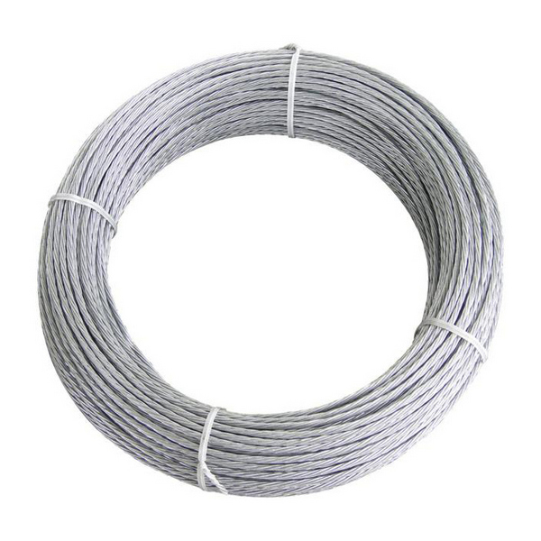 galv wire roll