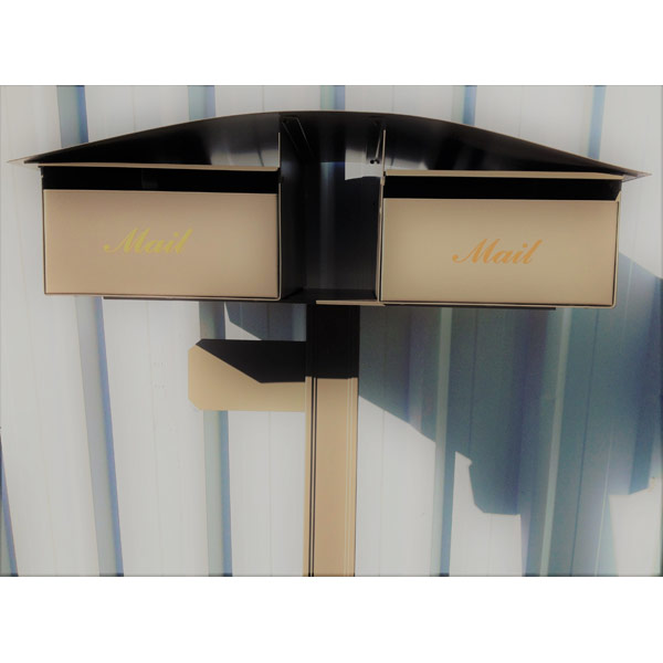 letterbox for sale wave length