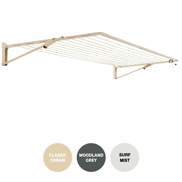 austral clothesline compact 39