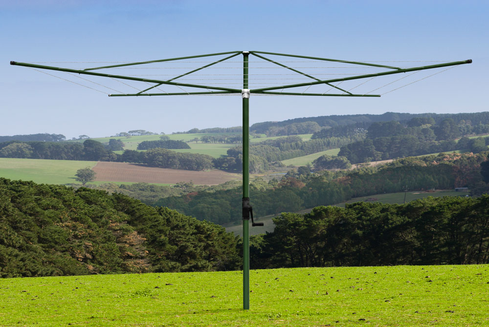 shop free standing clothesline