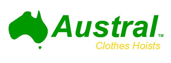 austral clotheslines logo